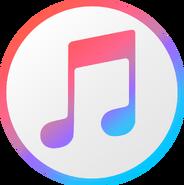ITunes App Icon Logo