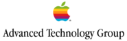 Apple Advanced Technology Group logo