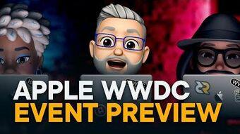 Worldwide Developers Conference 2020 Apple Wiki Fandom
