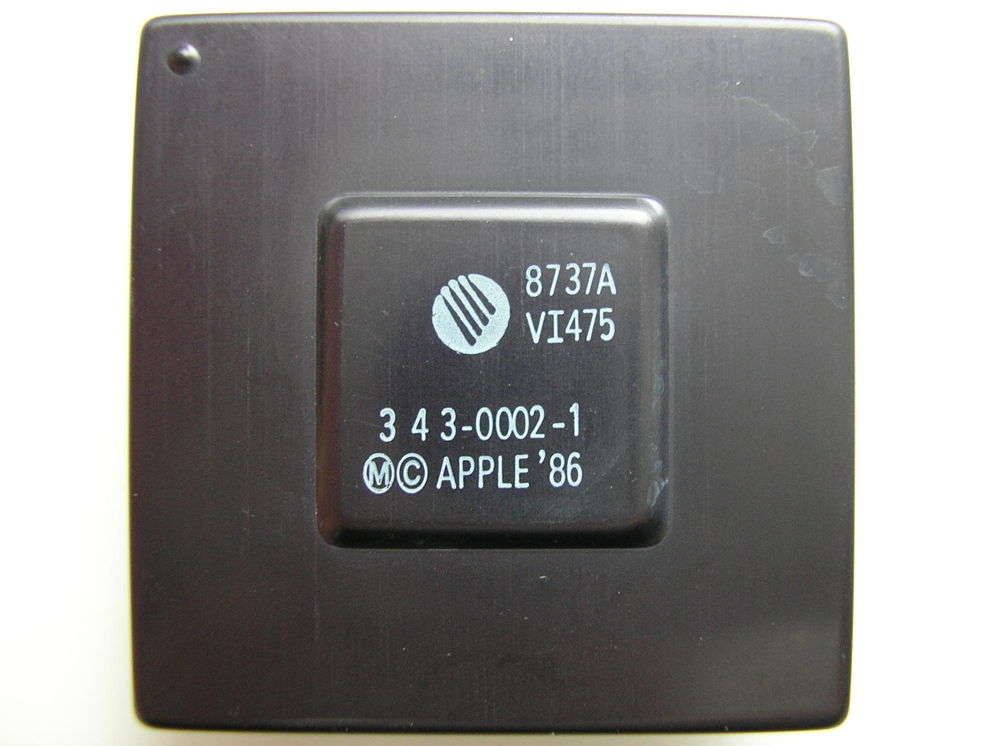 VLSI VI475