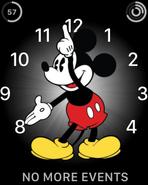 MickeyWatchFace