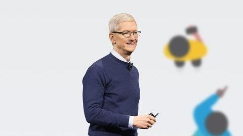 Apple — WWDC 2017 Keynote