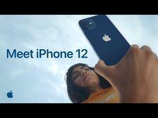 Meet iPhone 12 — Apple