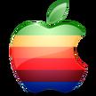 Original Apple shiny logo.png