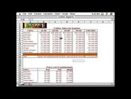 Apple Macintosh - Claris Resolve 1