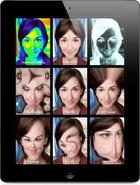 Photo Booth iPad