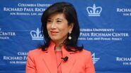 Andrea Jung on What Makes a Great Leader