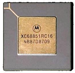 Motorola 68851