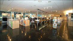 Apple Company Store interior 2005-07-19