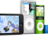 List of iPod models