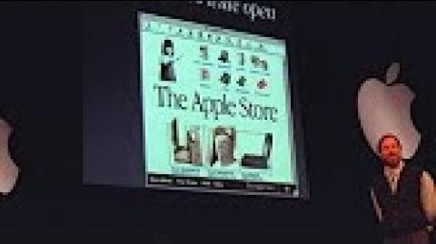 Apple Store (online)