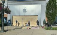 Apple The Summit boarded 2020-05-31