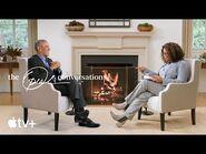 The Oprah Conversation — Barack Obama Teaser - Apple TV+