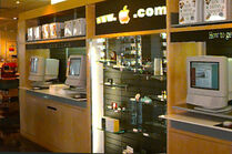 Apple Company Store Internet Center 1997