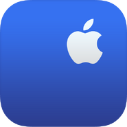 Apple Support iOS 2019 icon