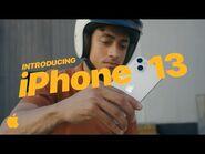 Introducing iPhone 13 - Apple