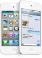 IPod Touch 4 White