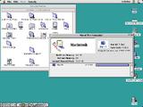 Mac OS 7.7