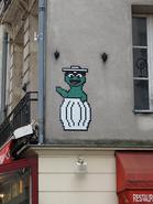 The Grouch City Street