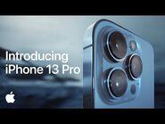 Introducing iPhone 13 Pro - Apple