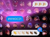 Worldwide Developers Conference 2021