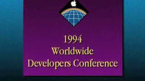 Worldwide Developers Conference 1994