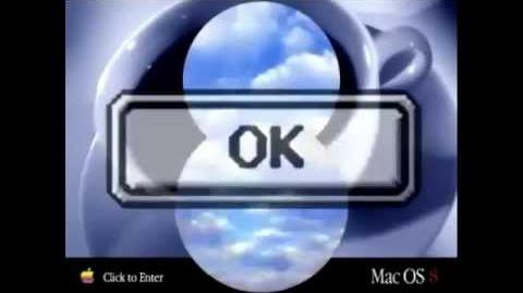 Mac OS introductory videos
