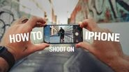 Beginners Guide to iPhone Photography ft