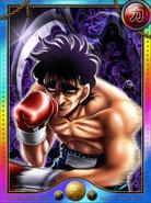 Fighting Souls - Ryō Mashiba (Kimura Match)