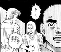 Ippo remembering Kaneda - 01