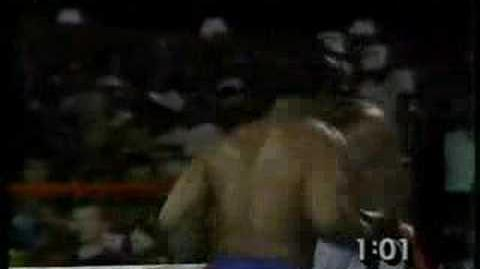 Ali vs Foreman - Round 8