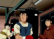 Quelques membres du club Nishikawa
