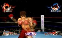 Wii - Rev - Ippo vs Volg 2
