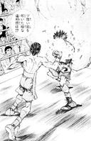 Ippo vs Sanada - 09