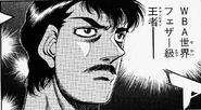 Martinez vs Unknown - Manga v 56 - 00