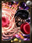 Fighting Souls - Champion Eiji Date (Persistence)