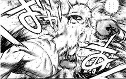 Ippo vs Hammer - 01