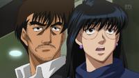 Fuji and Mari - Anime - 001