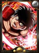 Fighting Souls - Champion Ippo Makunouchi (Courage)