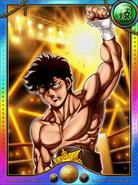 Fighting Souls - Sendō Takeshi (Volg Match)