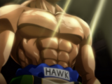 Bryan Hawk