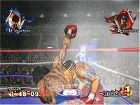 Wii - Rev - Kimura vs Battery