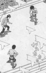 Ippo vs Kojima - 03
