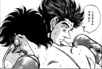 Sendo vs Shigeta - 11