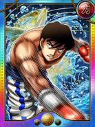 Fighting Souls - Kimura Tatsuya (Mashiba Match)