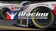 IRacing The Original eSport Racing Game