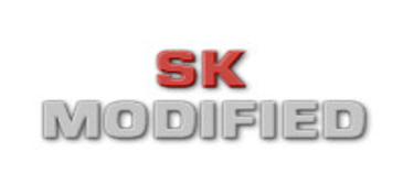 Modified - SK
