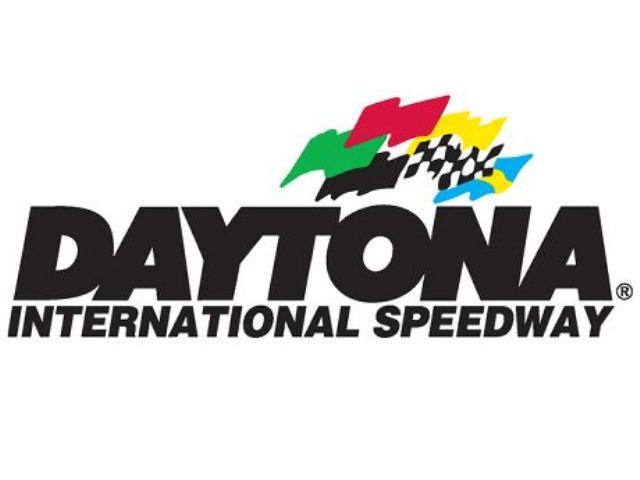 (Legacy) Daytona International Speedway - 2008