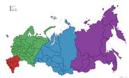 IRacing Russia Regions Map