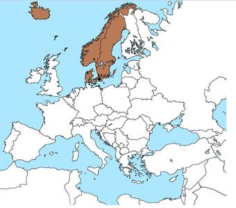 Drivers jensen scandinavia
